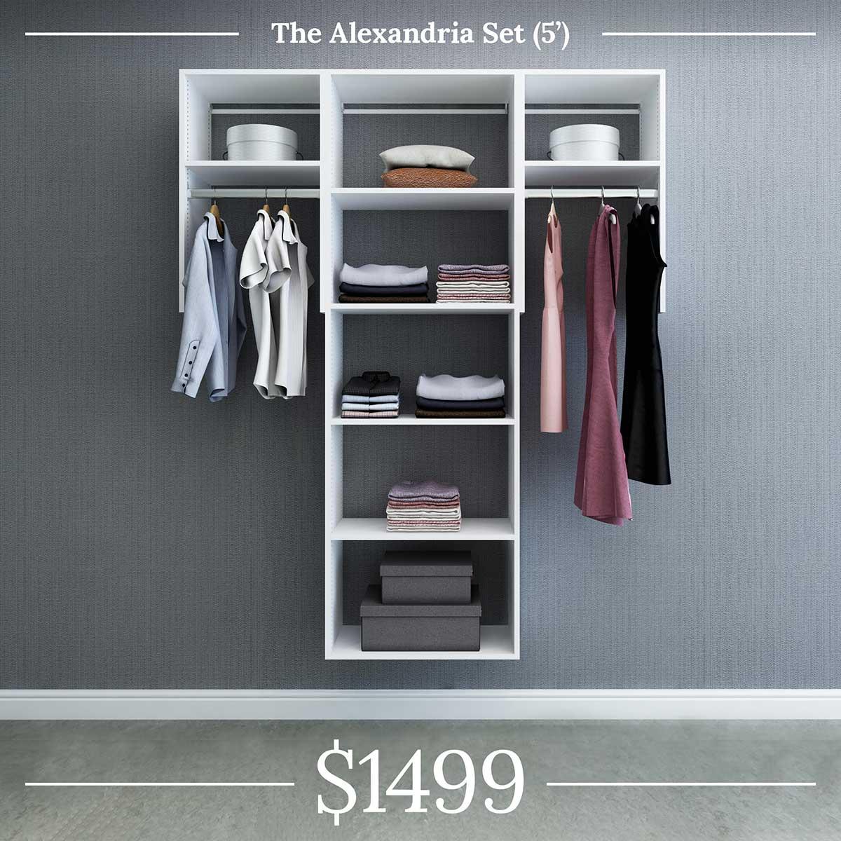 The Alexandria